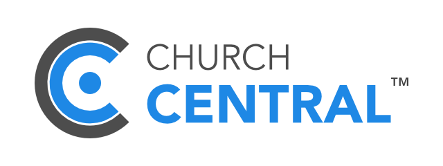 Church Central Logo